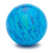 Blue Opal Gem Marble