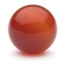 Carnelian Gem Marble