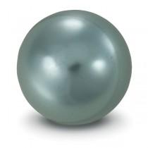 Celeste Blue Faux Pearl Gem Marble