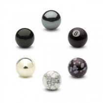 The Sophisticate Marble set