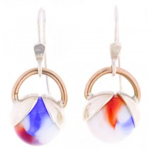 Pee Wee Simple Earrings