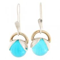 Itty Bitty Simple Earrings